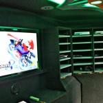 Falls Church Virginia Game Truck