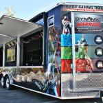 Washington D.C. Game Truck